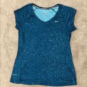 Nike Running Short - Dri Fit